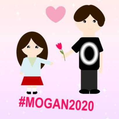 Number 1 Fan of MOGAN!!! instagram, twitter profili