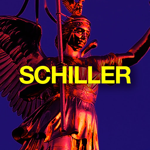 SCHILLER official kimdir?