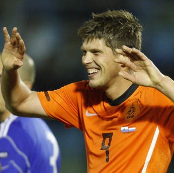 Klaas-Jan Huntelaar kimdir?